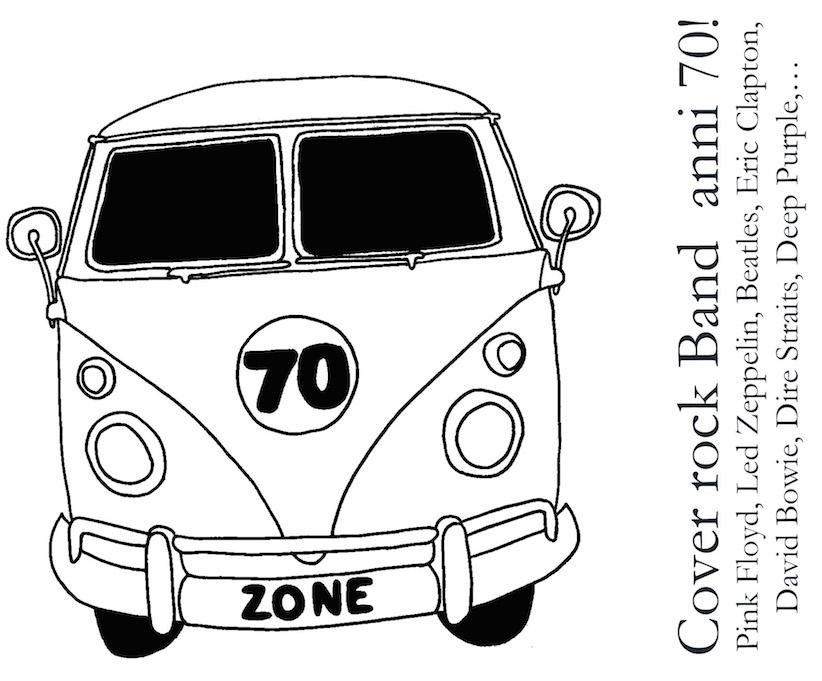 70 ZONE nuovo logo sito bn